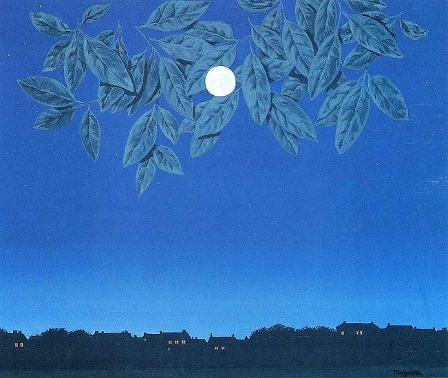 René Magritte 1967
